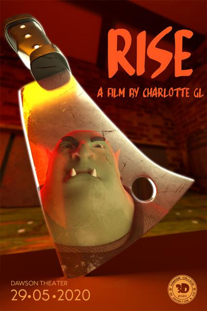 CharlotteGL_Poster