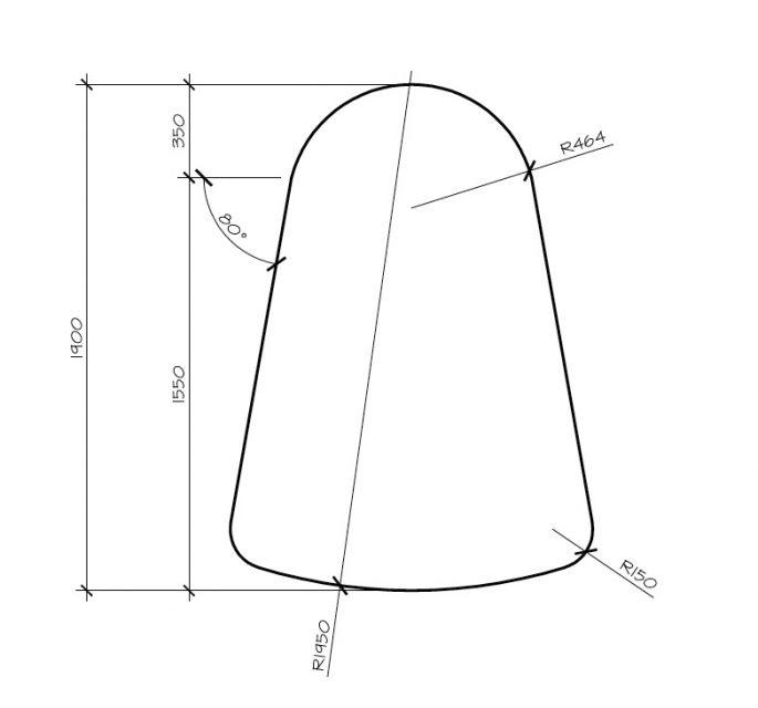 ALC table design