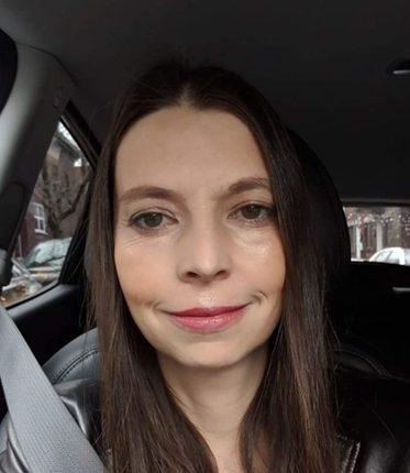 Vanessa Gordon