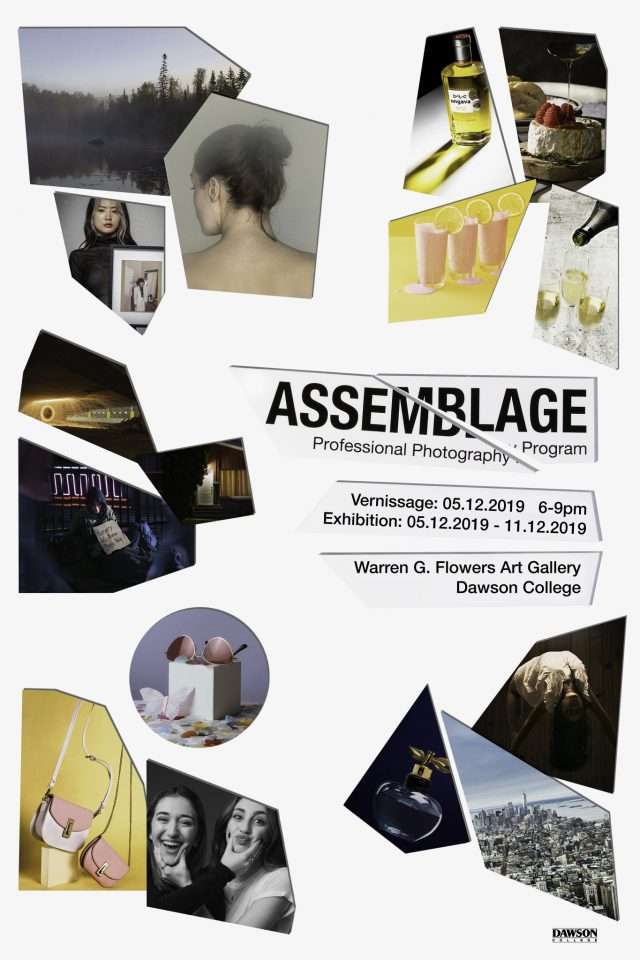 Assemblage_Poster F19
