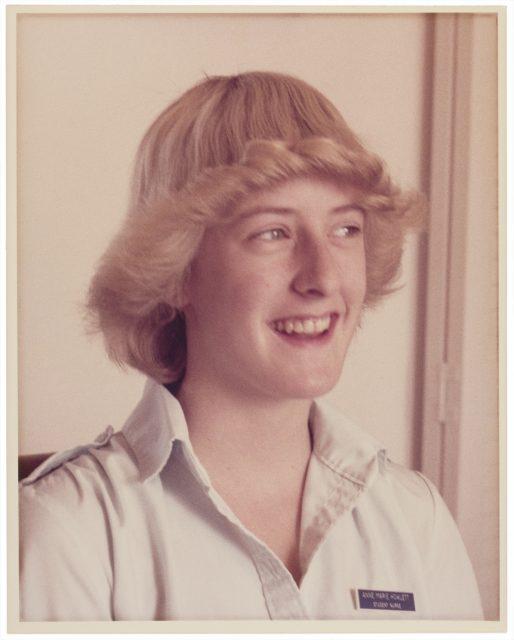 Anne Marie Howlett 2