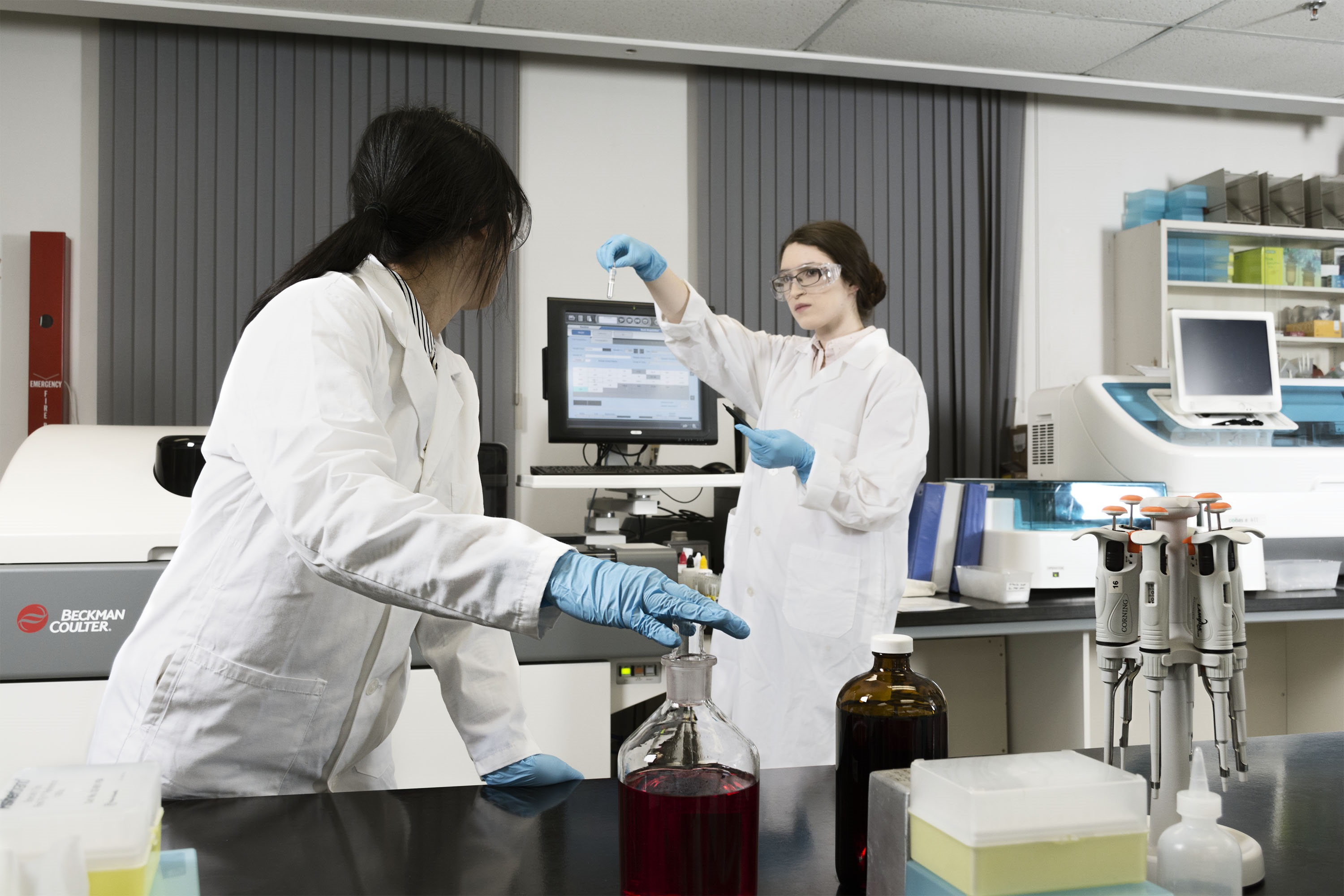 What are Some Emerging Fields in Biomedical Science?