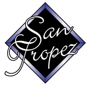 01-ST-Tropez Logo