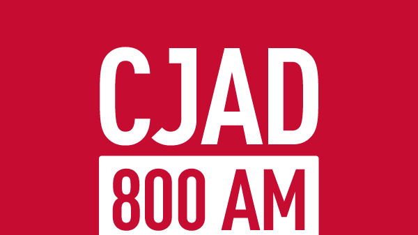 Today's Entrepreneur - CJAD Live Broadcast