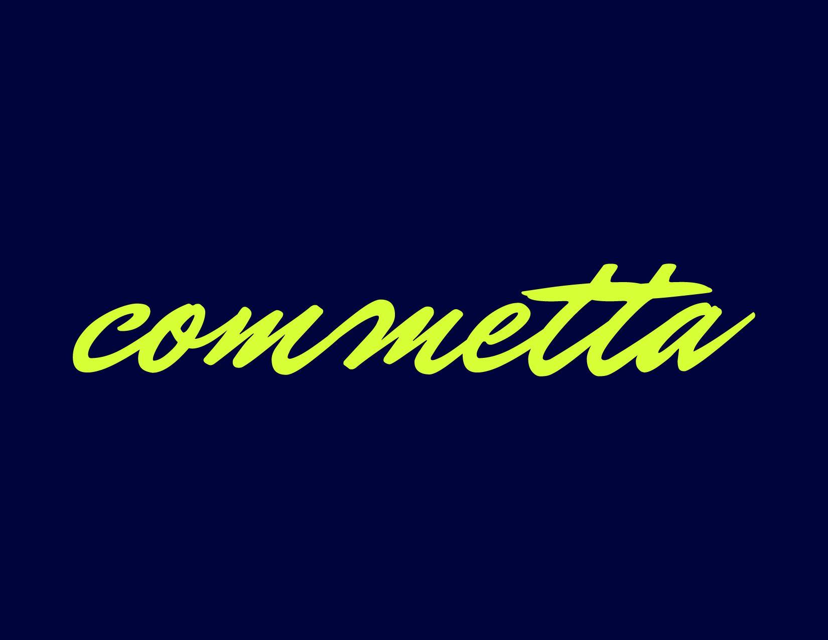 Commetta Logo