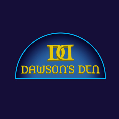 Dawson's Den 2016 - Monday's Initial Pitches