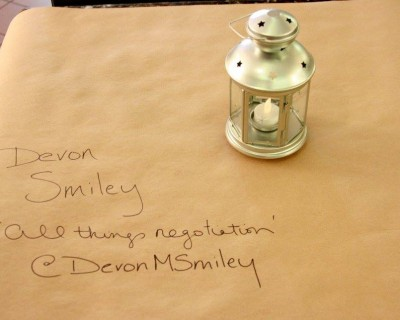 Devon Smiley