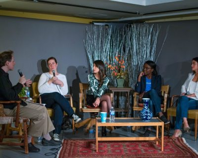 EWeek 2016 Fambition Panel