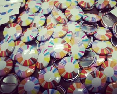 GEW pins