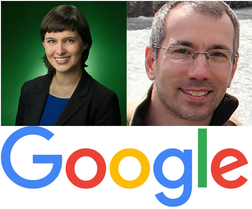 EWeek Keynote Speaker: Google for Entrepreneurs