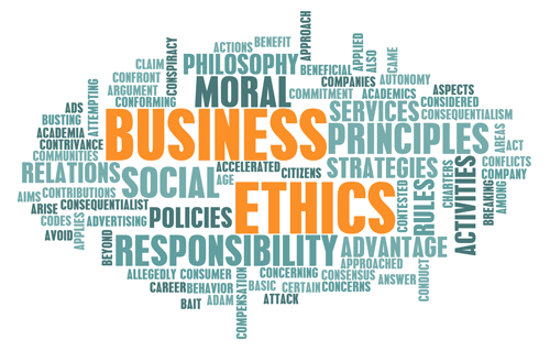 EWeek Workshop Lecture Series:  Business Ethics and the Case Study of Les Sacs Éthic