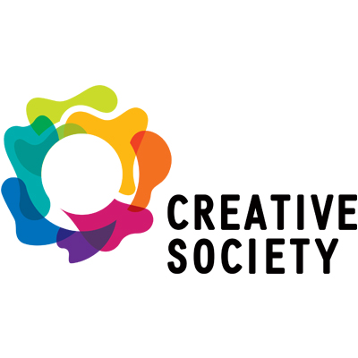 Logo-Creative Society 400 x 400