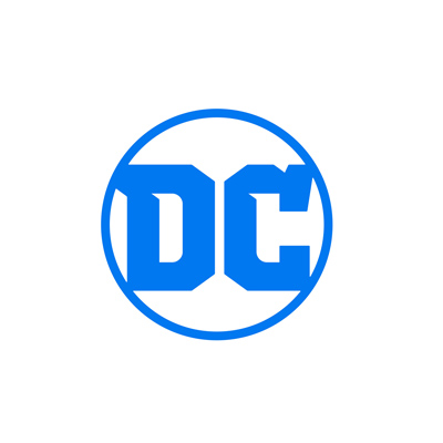 Logo-DC comics 400 x 400