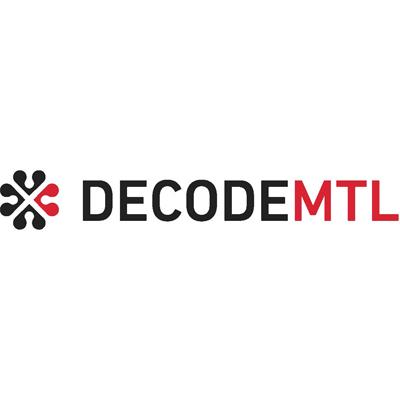 Logo-Decode MTL 400 x 400