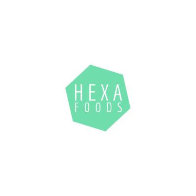 Logo-Hexa Foods 400 x 400