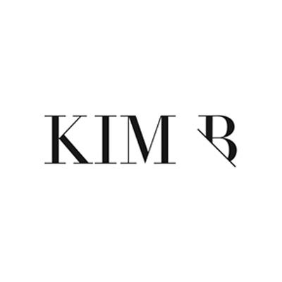 Logo-Kim B 400 x 400