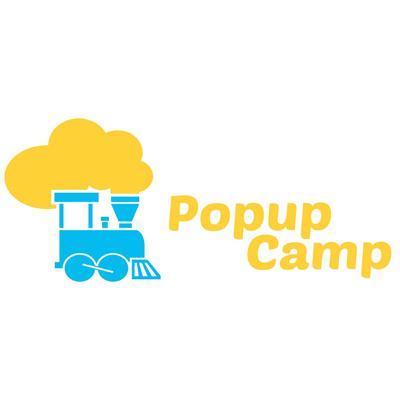 Logo-Popup Camp 400 x 400