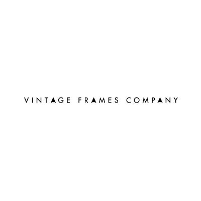 Logo-Vintage Frames 400 x 400