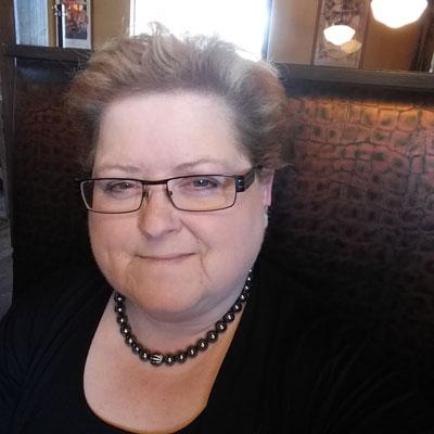 Rhonda-MorrisonWordPress1