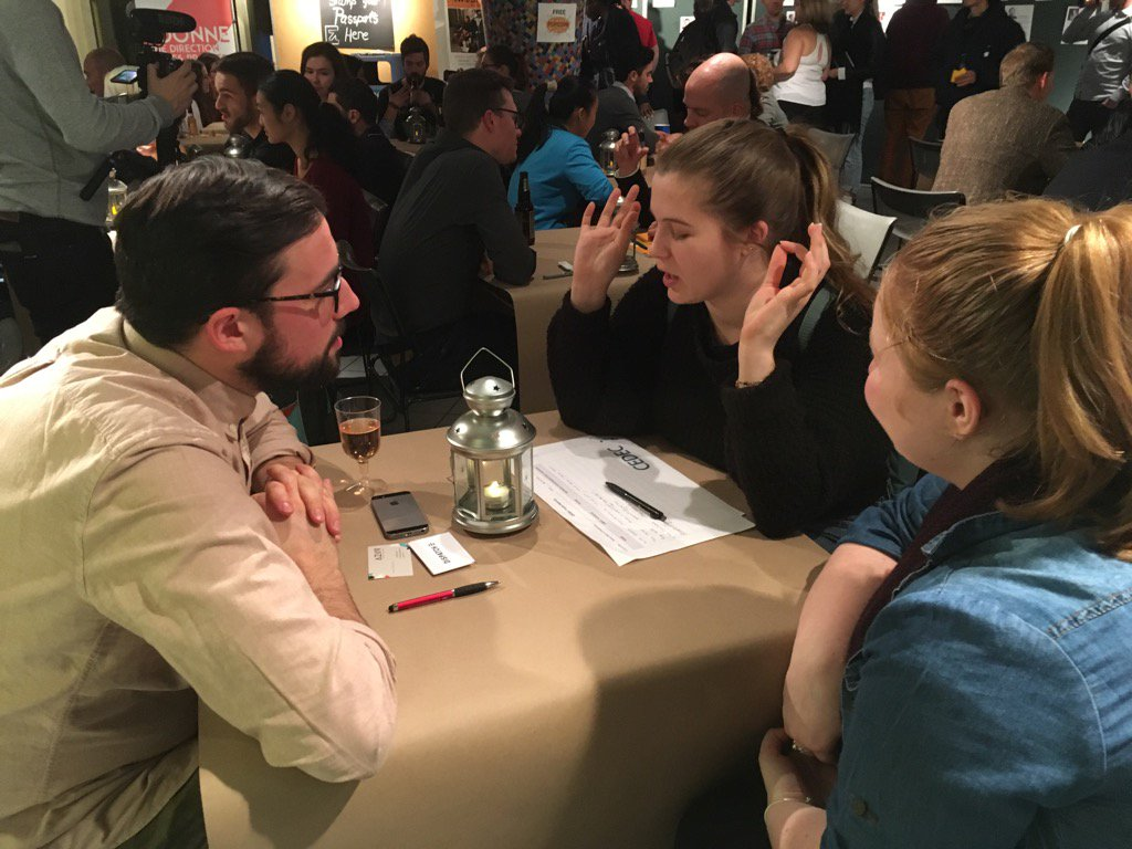 Adult Speed Dating Business How the Small Entrepreneur Can Prosper