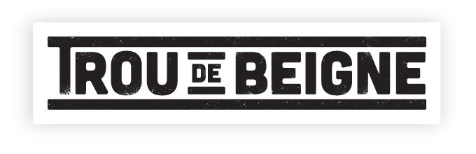 TROU DE BEIGNE