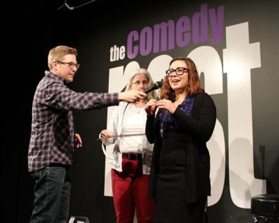 Comedy for a Cause 2013