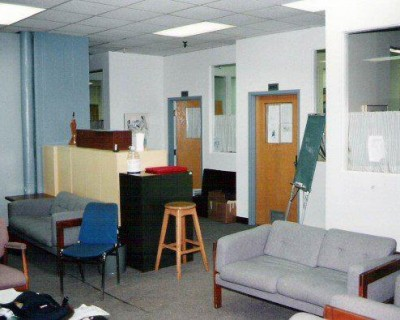 The Original Common Room