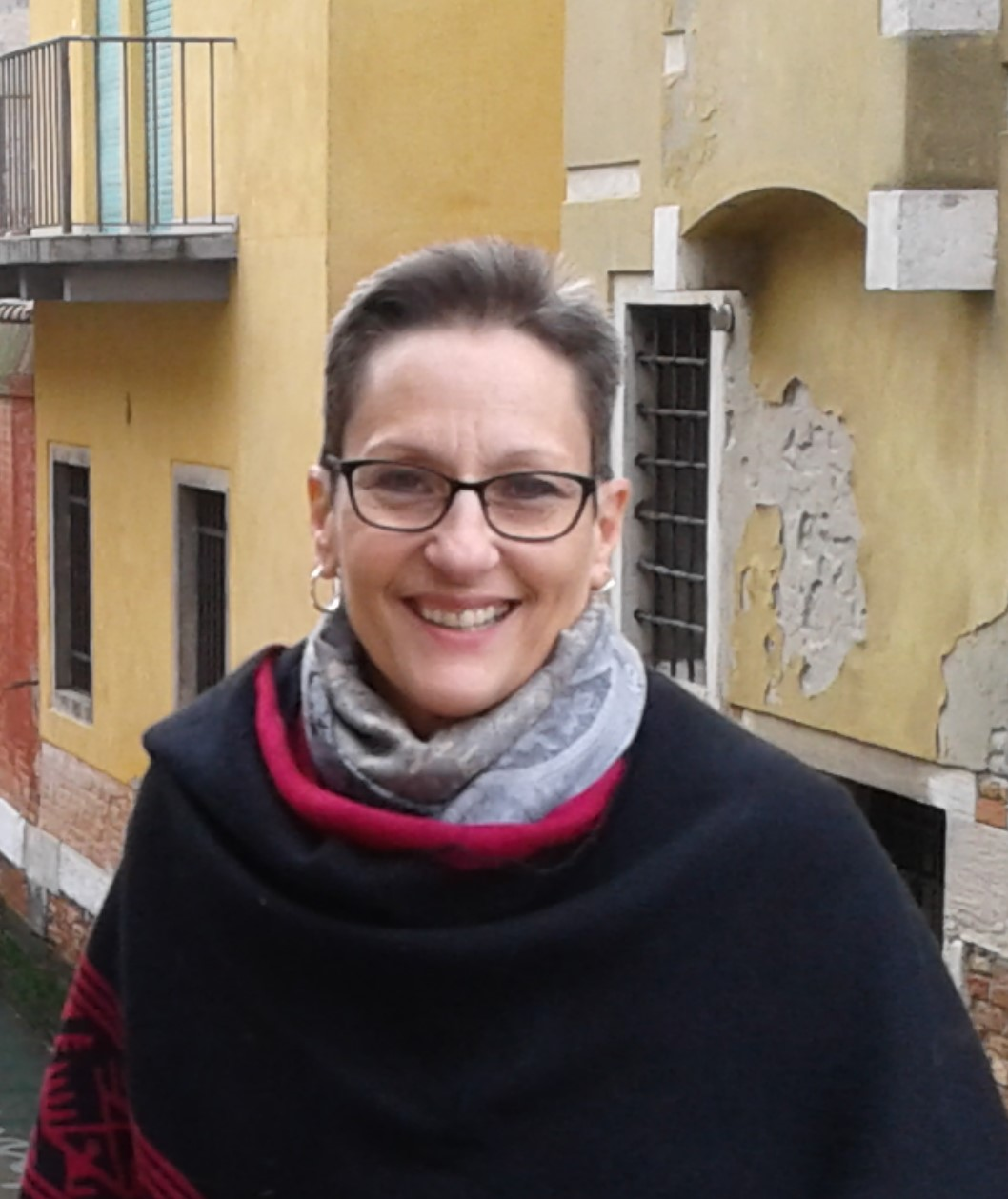 Catherine Braithwaite