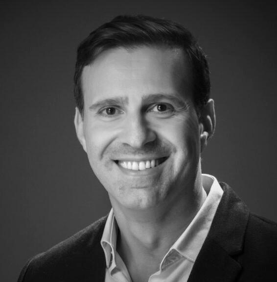 Mark Mattei - Fellow 2020