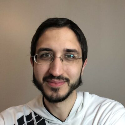 Ahmad Banki - Fellow 2020