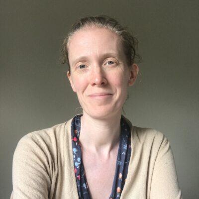 Sarah Allen - Fellow 2020