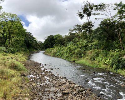 Bijagua River