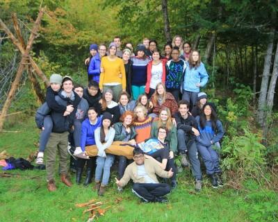 Students in Arundel