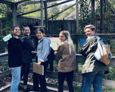 Ecomuseum Zoo visit