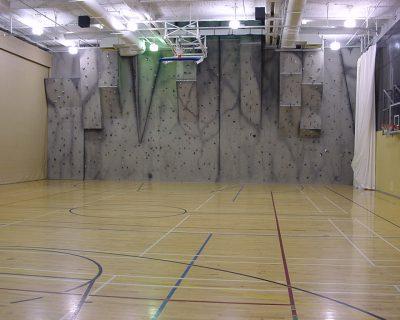 Gym (rock climbing)