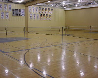 Gym (badminton)