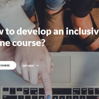 online course tutorial