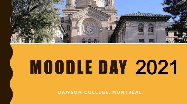 Moodle Day 2021