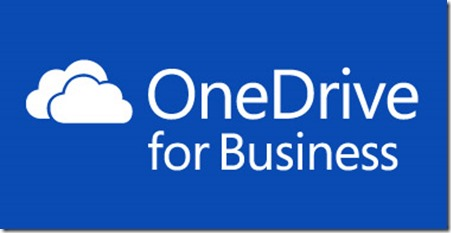 OneDrive for Business – Information Systems and Technology