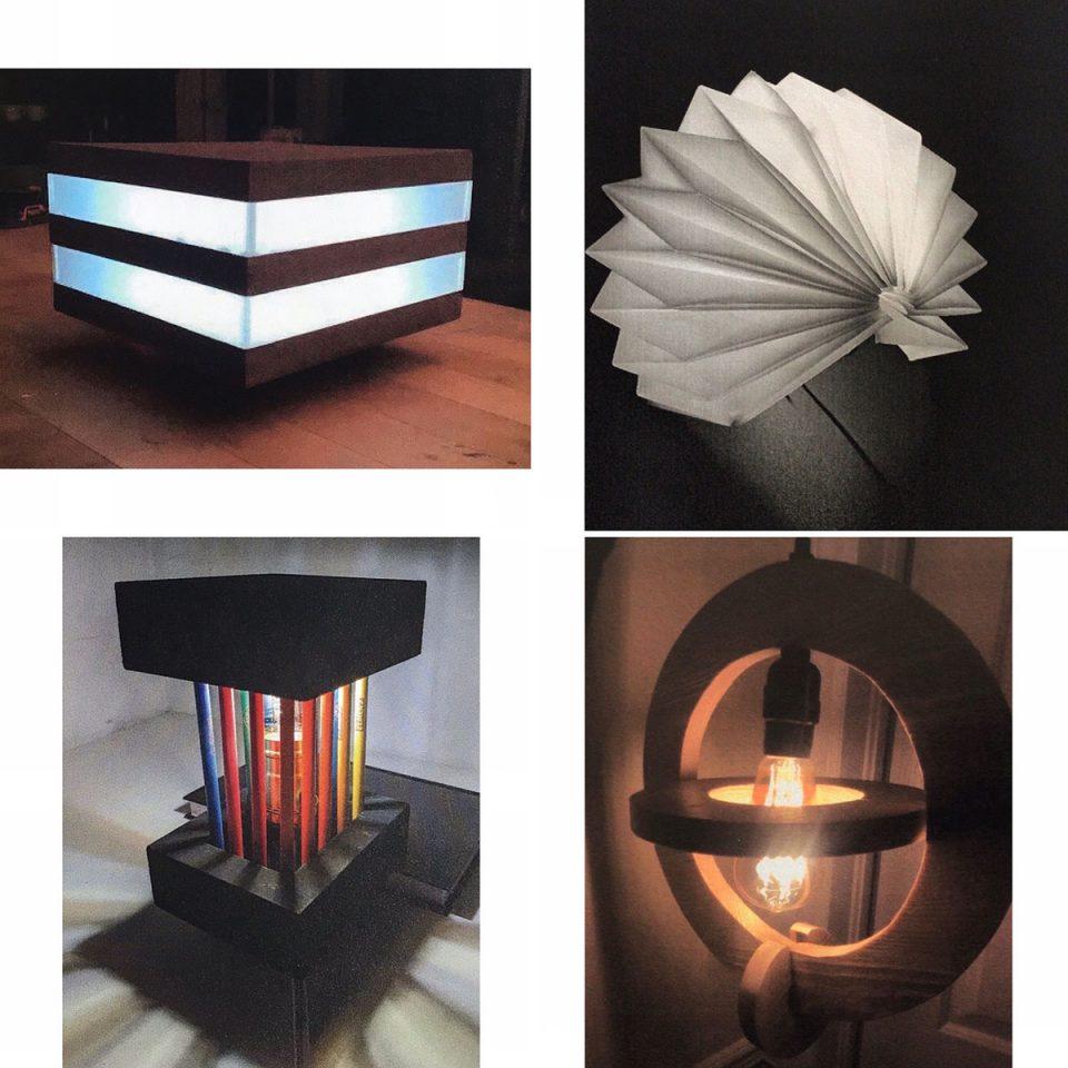 Lighting models 2D9