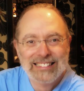 Ken Fogel