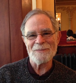Alan Moscovitch