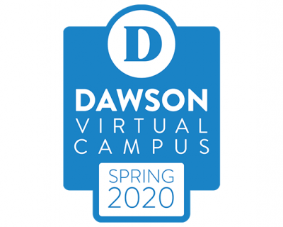 D News Featured Image – 2020-03-31 Virtual Campus