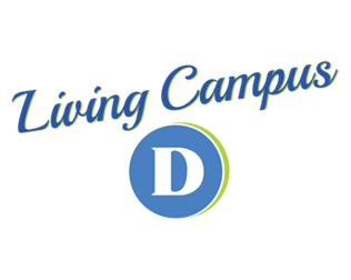 D News News Item – Living Campus