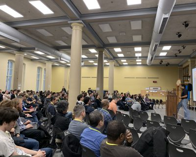 Dawscon 2020 Conference