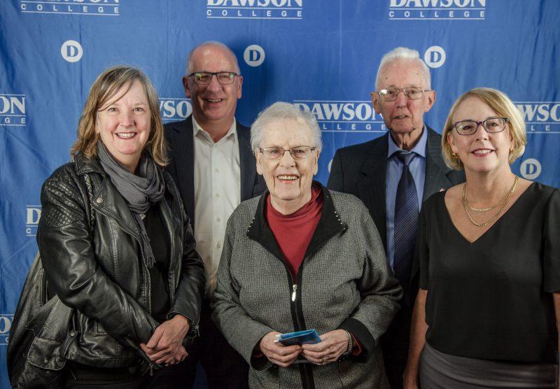 Dawson College – Award Ceremony – Pre Ceremony-43