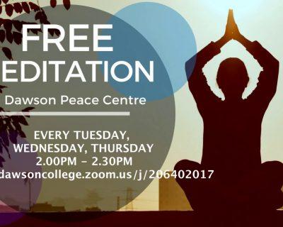 Free-Meditation-PEACE