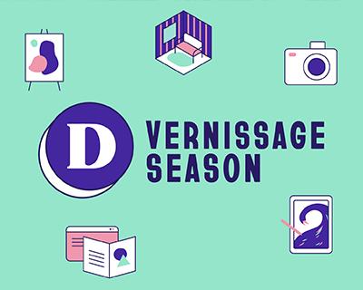 Homepage News Item – Vernissage Season