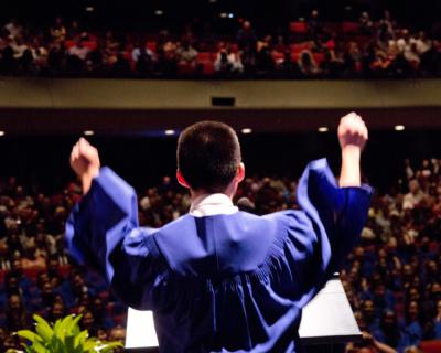 Jesse valedictorian 2018