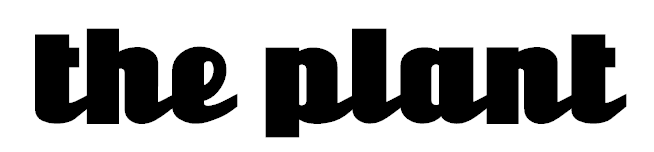 The_Plant_logo_black